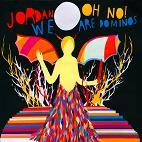 jordan album cover